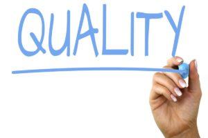 Quality Score Google Ads / Adwords